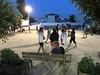 Pétanque (greger.ravik) Tags: summertour sommarresa 2017 husvagn camping france2017 frankrike2017 roadtrip sommar adria aviva boule evening