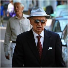 Dapper (1980blue Street) Tags: barry barrytown valeofglamorgan glamorgan seaside summer warm hot sun male guy boy man bloke
