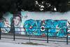IMG_6496 (jaglazier) Tags: 121417 2017 andes copyright2017jamesaglazier crafts december deciduoustrees ecuador graffiti painting pichincha quito roads trees urbanism walls art cities railings streetscapes