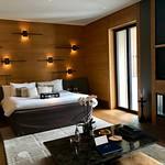 CHEDI - Hotel Andermatt 2017