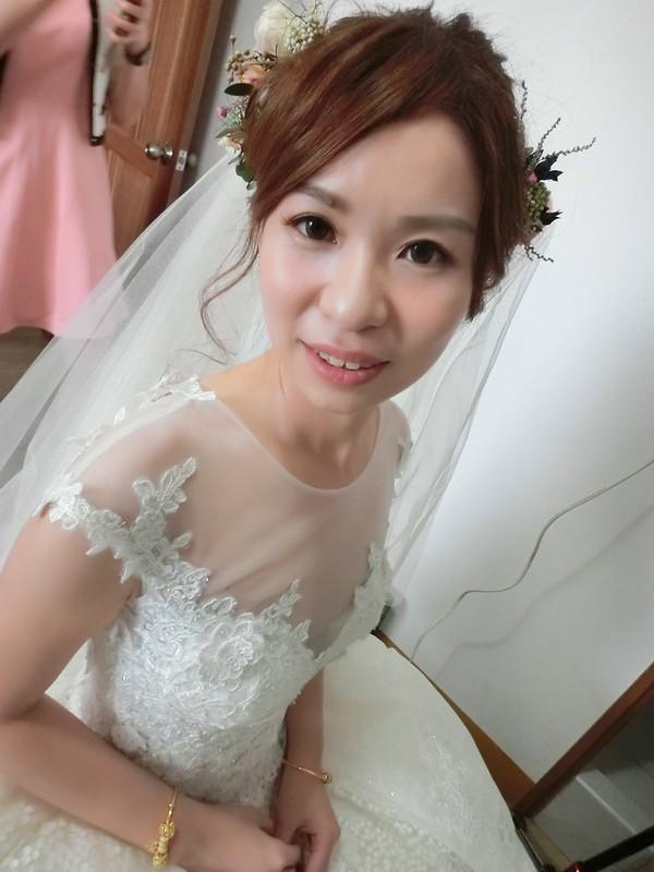 婚紗,髮型,2017,新娘,髮飾,婚宴,頭紗,禮服,編髮,公主皇冠,低馬尾