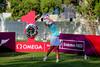 Maha Haddioui of Morocco (andre_engelmann) Tags: 2017 6 9 december damen dubai golf lpga turnier ladies european tour omega masters runde tag gras vereinigten arabischen emirate