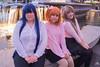 SESION LOVE LIVE 45 (patty_jab) Tags: cosplay love live rin honoka nozomi umi nico maki kotori lovelive madrid