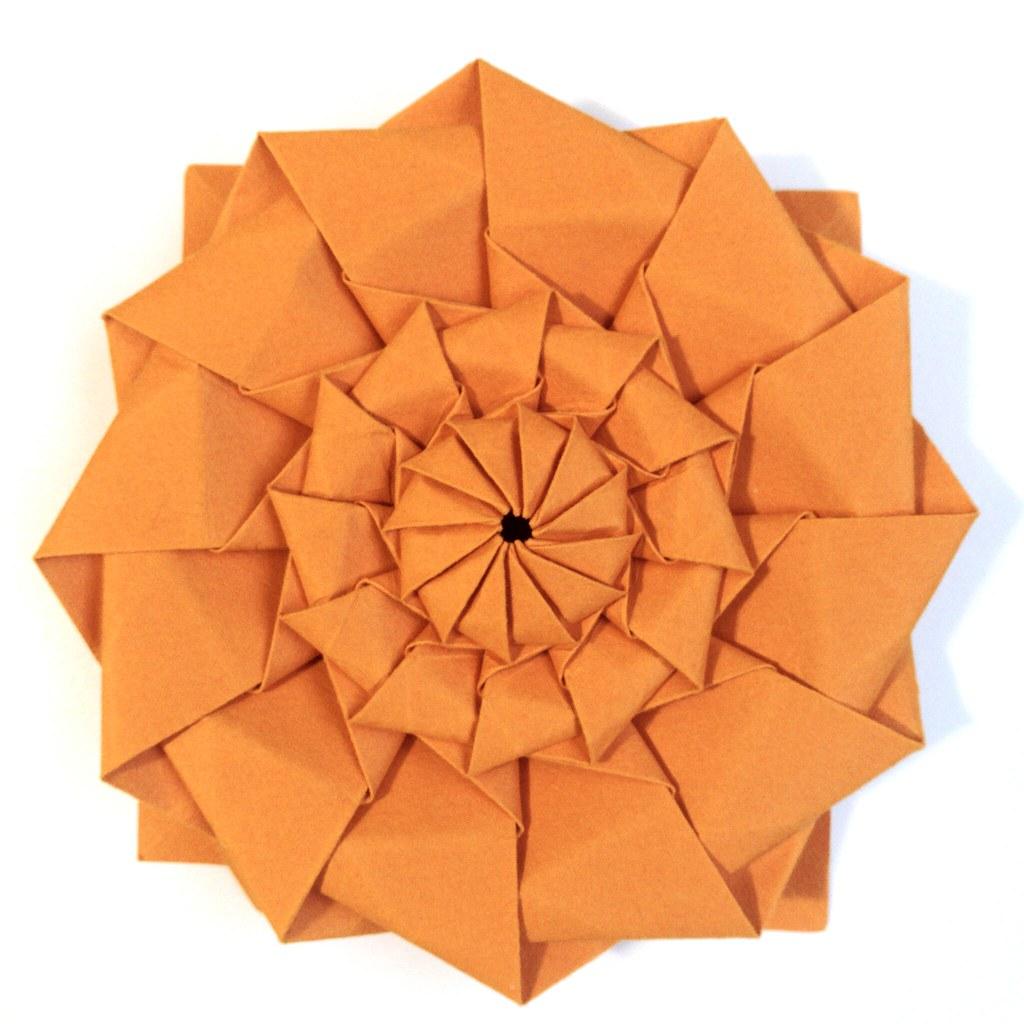 The worlds best photos of chrispalmer and tessellation flickr flower tower chris palmer elool yanover tags origami flower tower chrispalmer fractal mightylinksfo