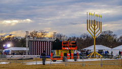 2017.12.12 National Menorah, Washington, DC USA 1363