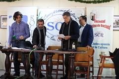"""Programa """"El Público"""" de Canal Sur Radio"""