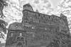 Burg Stahleck look so formidable (Alaskan Dude) Tags: travel germany bacharach rheinriver castles hdr