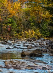 Swift River  New Hampshire (keithhull) Tags: kancamagushighway swiftriver whitemountains newhampshire landscape trees autumn fall