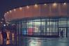 DSCF4133 (Mike Pechyonkin) Tags: 2017 moscow москва metro метро door дверь night ночь street улица station станция girl woman девушка man мужчина