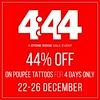 Poupée for 4:44 December (yasogii) Tags: poupée eyecandy sl secondlife sale tattoos