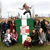 IG - whiteboardmarketing (Dublin, Ohio, USA) Tags: dublinishome social media campaign holidays christmas gift box historic dublin downtown coffman park recreation center