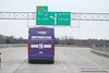 Back On The Road Home (NUbands) Tags: b1gcats numb marching band northwestern university wildcat evanston chicago illinois music students education nashville tennessee city bowl