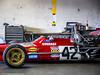 2017 Zandvoort Historic GP: De Tomaso 505/38 (8w6thgear) Tags: zandvoort historic gp grandprix 2017 detomaso cosworth 50538 formula1 f1 paddock fiamastershistoricformulaonechampionship