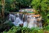 (Sunrider007) Tags: huaymaekhamin maekhamin kanchanaburi thailand bangkok waterfall cascade jungle forest trees water falls longexposure slowmotion sony a7r