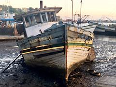 Da Lama ao Cais (✿ Vanvan ✿) Tags: barco cais porto bahia brasil brazil ilhéus