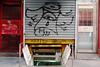 Fly away, Ludlow Street (doug turetsky) Tags: street lowereastside streetart graffiti streetscape