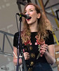 Kristen Rogers @ Watershed 2017 (Kirk Stauffer) Tags: kirk stauffer photographer nikon d5 adorable amazing attractive awesome beautiful beauty charming cute darling fabulous feminine glamour glamorous goddess gorgeous lovable lovely perfect petite precious pretty siren stunning sweet wonderful young female girl lady woman women live music tour concert show stage gig sing vocals performing musician band lights lighting indie country long red hair redhead ginger freckles fiery green blue eyes white teeth lips abs model tall fashion style jeans portrait photo smile smiling