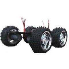 4WD Smart Robot Car Chassis Kits Metal Motor Large Torque For Arduino (917218) #Banggood (SuperDeals.BG) Tags: superdeals banggood electronics 4wd smart robot car chassis kits metal motor large torque for arduino 917218