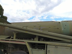 """Pershing II Erector Launcher 39 • <a style=""""font-size:0.8em;"""" href=""""http://www.flickr.com/photos/81723459@N04/25704442958/"""" target=""""_blank"""">View on Flickr</a>"""