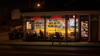 Old Milwaukee Cafe