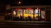 Old Milwaukee Cafe (llabe) Tags: nightlife dining eating women nighthawks night nightlights oldmilwaukeecafe diner cafe tacoma washington nikon d750