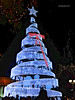🎄 Merry Christmas to you all (Chris Maroulakis) Tags: athens syntagma square christmas tree illuminated fujix30 chris maroulakis 2017