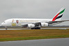 """Emirates Airbus A380-800 A6-EUA """"Year of Zayed 2018""""- c/s (gooneybird29) Tags: flugzeug flughafen aircraft airport airplane airline muc emirates airbus a380 a6eua yearofzayed"""