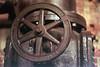 F3_121917_01 (Mark Dalzell) Tags: nikon f3 f3hp 35mm slr camera expired fuji superia 200 film c41 steampunk steam iron wheel valve new york city nyc