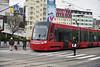 Spustenie električkovej trate na Špitálskej ulici (bratislavskysamospravnykraj) Tags: bsk vuc mesto region župa bratislava doprava elektricky trat
