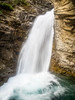 JohnstonLowerFalls (kathysyv16) Tags: canada johnstoncanyon