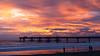2018 New Years Day Sunrise (TerminalCityNZ) Tags: christchurch canterbury newzealand nz 20180101 newyearsday sunrise 2018 newbrighton