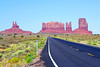 King on His Throne, Stagecoach, Bear & Rabbit and Castle Butte, Monument Valley, USA (Andrey Sulitskiy) Tags: usa utah monumentvalley