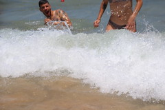 IMG_0186 (bobmendo) Tags: bondibeach bondi swimming beach water ocean tasmansea diving discipleship