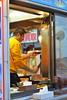 秋葉原 ケバブ - Akihabara Kebab (@AoiSora) Tags: nikon d3 nikond3 pentax p67 smc takumar handheld asahi 6x7 noedit nofilter japan tokyo ニコン 日本 東京 ペンタックス 秋葉原 akihabara kebab ケバブ 人 people