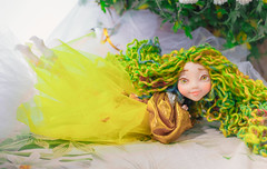 Art doll fairy Valentines gift for kids doll handmade (Chydiki.fairy.keepersofmagic) Tags: fairy dolls art ooak doll fairies magical fantasy creature clay handmade cute polymer elf plush soft posable puppet animation textile toy pixie fee fairytale blythe toys poseable colorful rainbow marionette handsculpted sculpture one kind