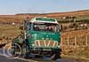 Standedge Jan 2018 061-Edit (Mark Schofield @ JB Schofield) Tags: trucks wagons lorry classic scania foden erf bedford bmc atkinson aec transport roadtransport roadhaulage haulier foden4000 alpha