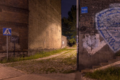 Walls of Katowice by Markus Lehr - Katowice, Poland – 2017, July 18  website I facebook I instagram I publications & exhibitions  © 2017 Markus Lehr