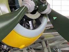 "Focke-Wulf Fw 190A5 5 • <a style=""font-size:0.8em;"" href=""http://www.flickr.com/photos/81723459@N04/38024303375/"" target=""_blank"">View on Flickr</a>"
