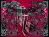 Ninfa (seguicollar) Tags: imagencreativa photomanipulación art arte artecreativo artedigital virginiaseguí montajefotográfico tratamiento texturas fotomontaje ninfa mujer red