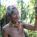 In the Mentawai rainforest
