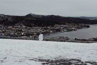 Oslo – Flam – Bergen