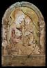Madonna con il Bambino (bellinipaolo31) Tags: fc03911 paolobellini belpao umbria panicale perugia paesi borghi bassorilievo madonnaconilbambino città