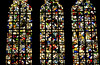 A9746LONDONb (preacher43) Tags: london england tower st thomas stained glass chapel outer ward moat