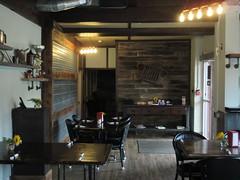 Shuswap Grill (jamica1) Tags: shuswap grill burgary salmon arm bc british columbia canada restaurant