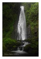 """Paraiso"" - Waterfall- Villacarmelo (Pedro Pablo Orozco) Tags: colombia cascada waterfall valledelcauca villacarmelo agua"