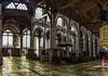 Amsterdam Sep 2017-11 (Davey6585) Tags: amsterdam netherlands nederland europe travel wanderlust oudekerk church