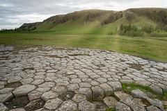 Basalt formations,Kirkjugólf, Kirkjubæjarklaustur, Iceland (Cwep) Tags: iceland kirkjubæjarklaustur 2017 location basaltcolumns rockformations kirkjugólf klauster yeartaken
