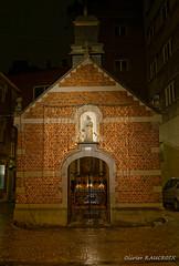 20171222_183232_0036 (Olivier_1954) Tags: balades typecontruction chapelle edificesreligieux saintfiacre visite charleroi illumination nuit walk wallonie belgique be