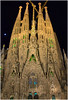 Holy Family closed: not for the camera(4) (PURIFM) Tags: sagradafamilia barcelona gaudí monuentos holyfamily