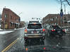 Pullman, WA - Downtown - 2017 (tonopah06) Tags: iphone pullman wa washington 2017 snow downtown highway195 us195 palouse